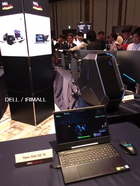 DELL Ambassador 2nd Anniversary 2019.3.1 297